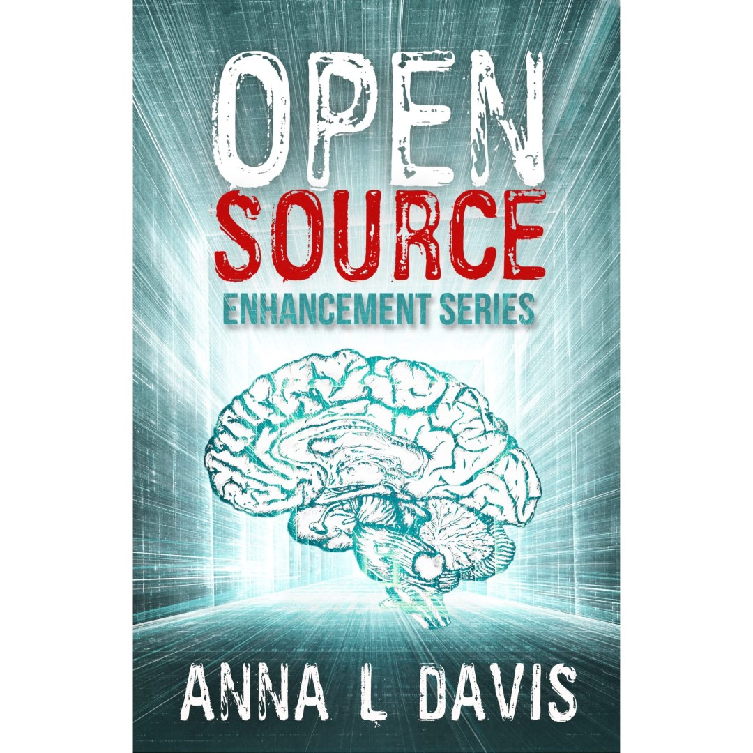 Open Source (Enhancement Series) by Anna L. Davis
