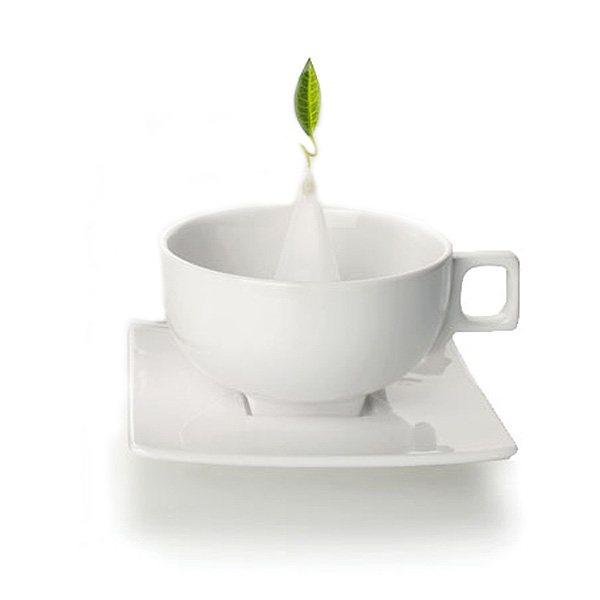 Tea Forte – Soltice Gift Set