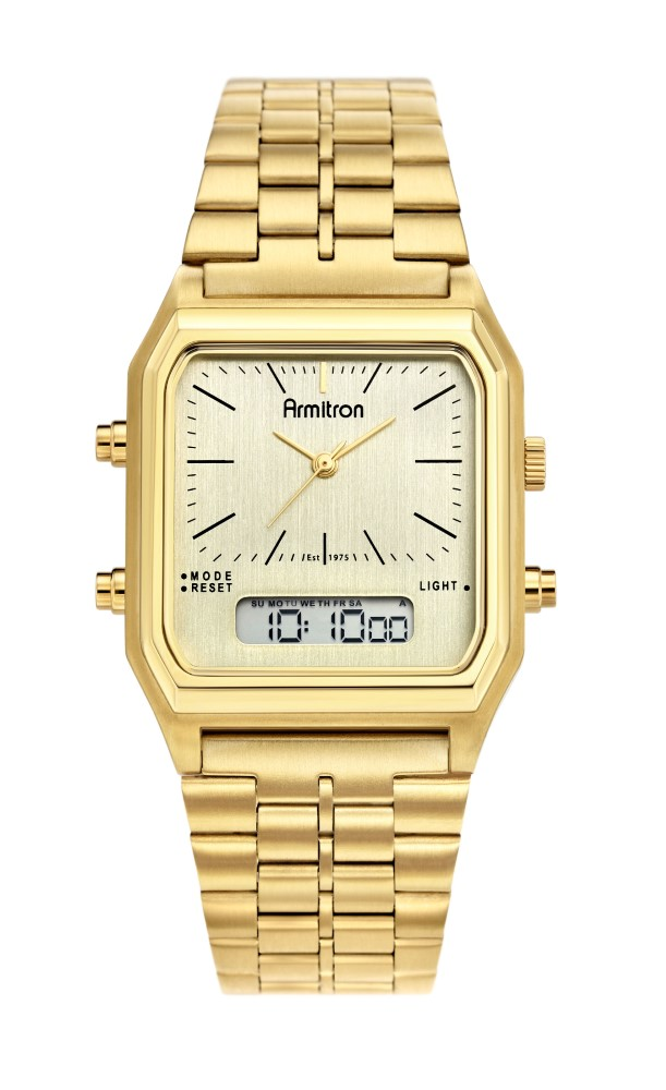 Armitron Watches Retro Collection