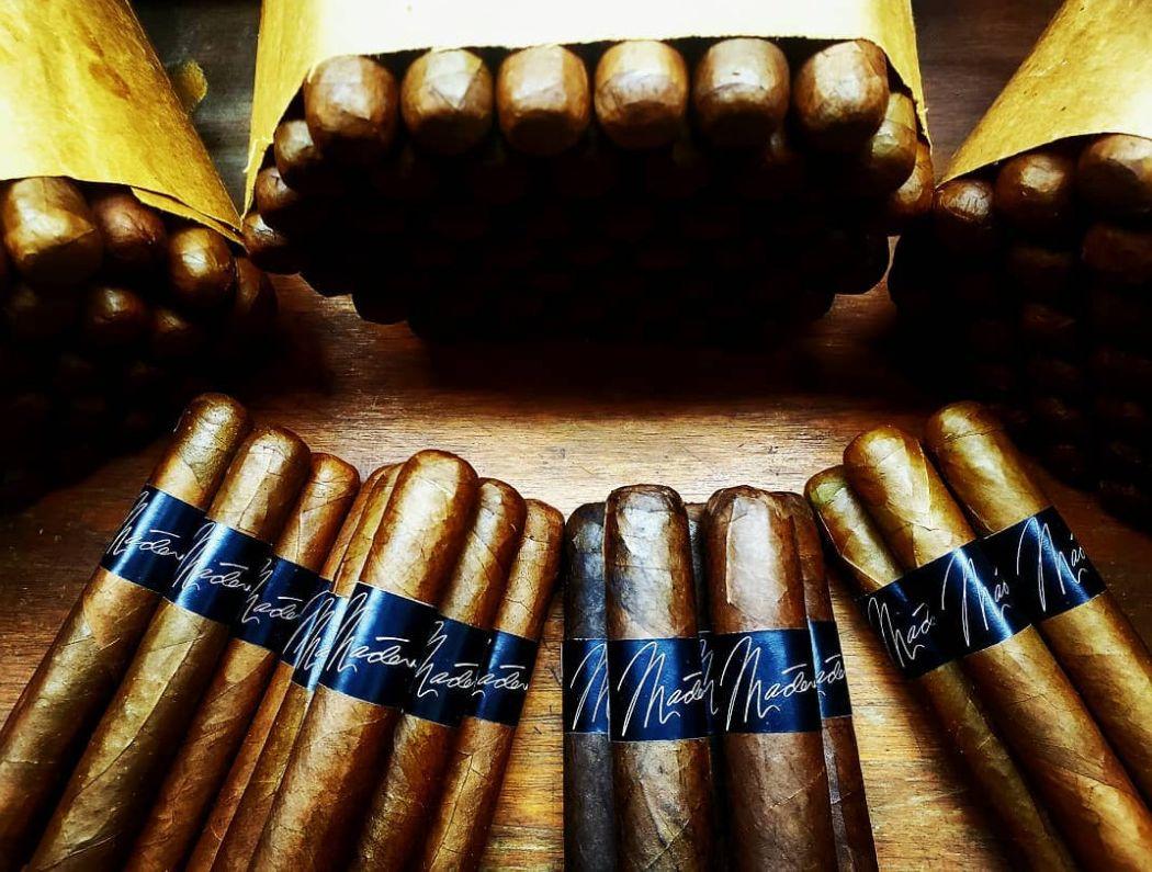 Madera Cigars