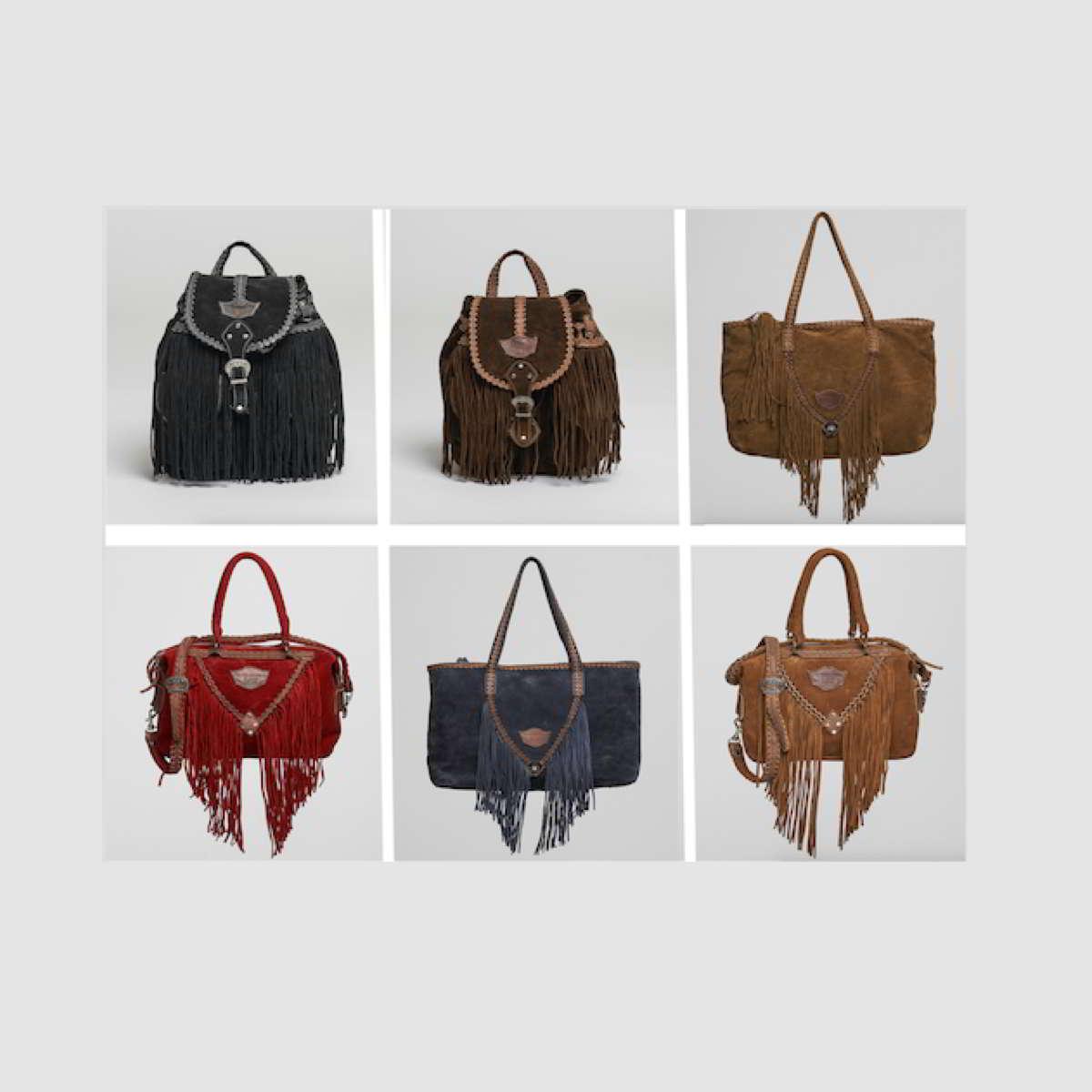 EL Vaquero Handbags