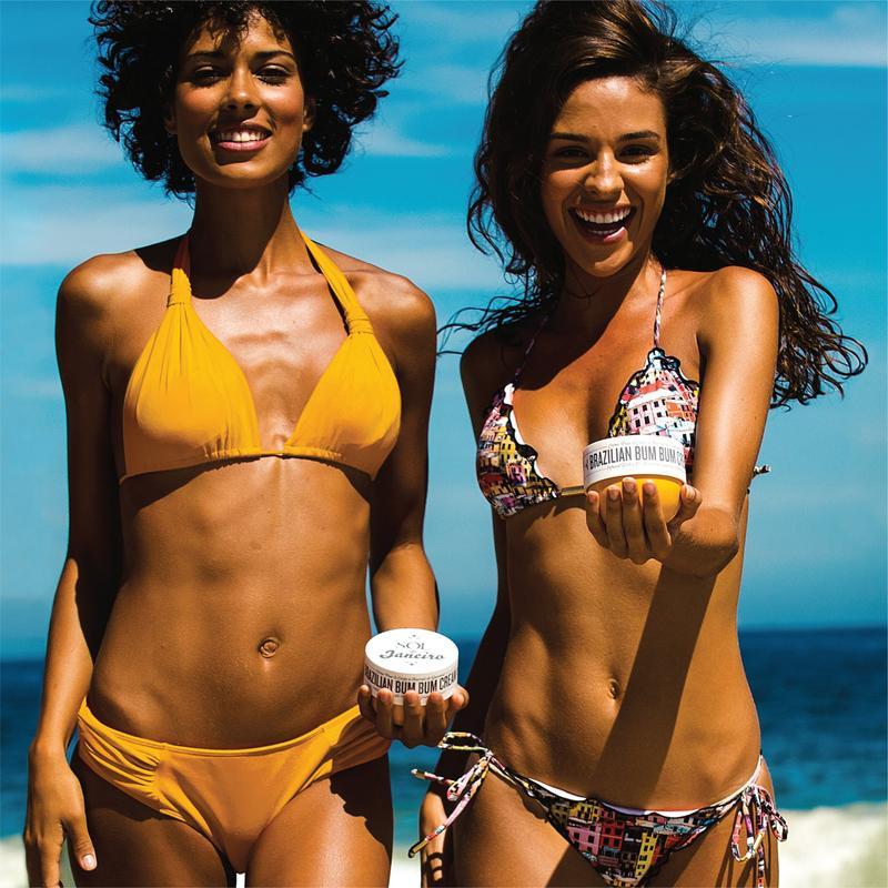 Sol De Janeiro – Brazilian Bum Bum Cream