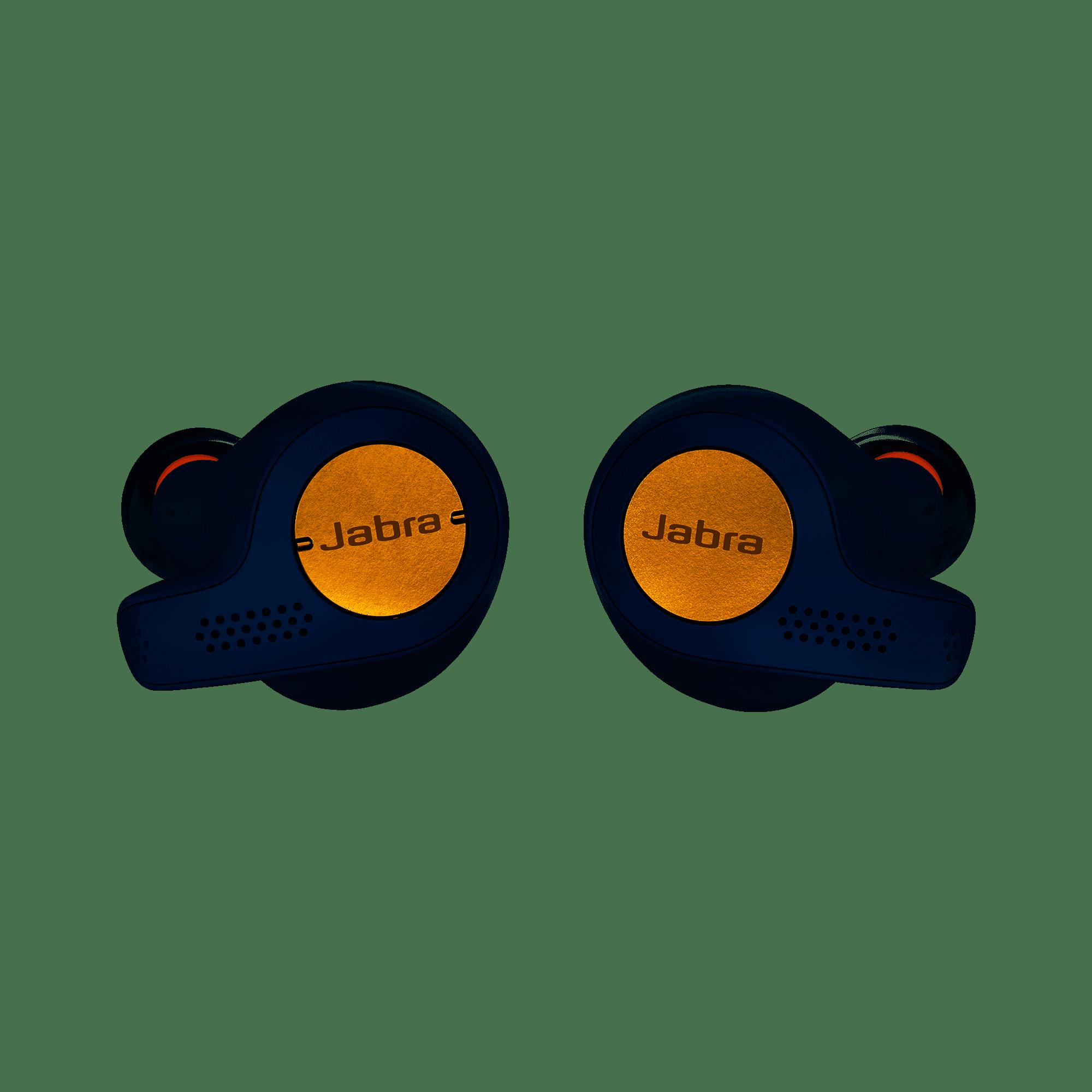 Jabra Elite Active 65t Alexa Enabled True Wireless Sports Earbuds
