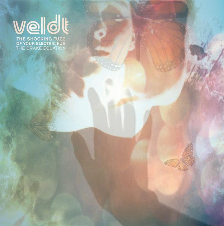 The Veldt – The Shocking Fuzz of Your Electric Fur: The Drake Equation