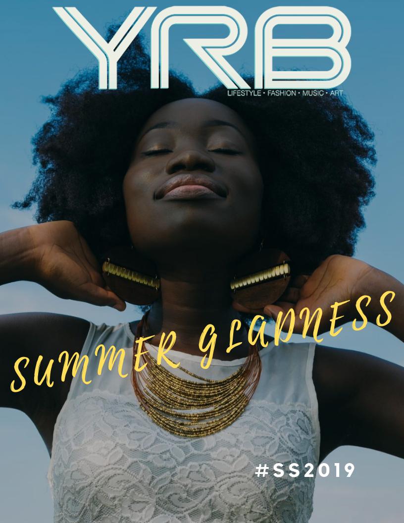 Summer Gladness