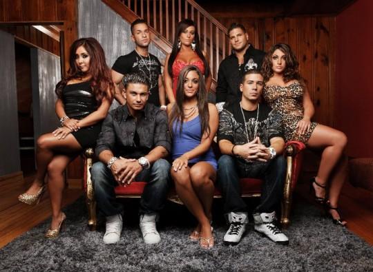 "jerseyshore 540x395 - Trailer: ""Jersey Shore"" Season 4"