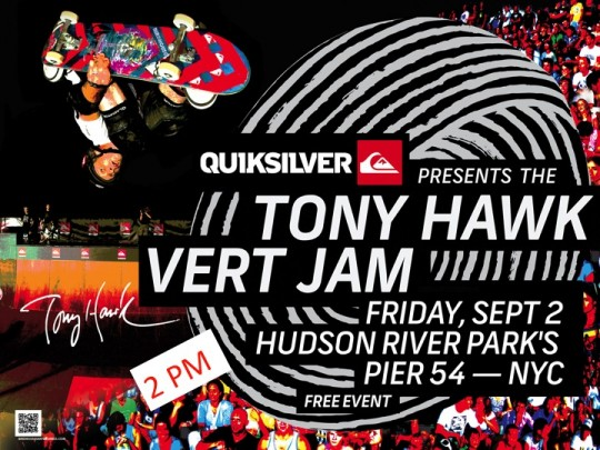 Slide1 540x405 - The Tony Hawk Vert Jam