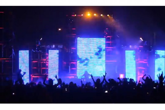 hard 540x359 - Hard Summer Returns to Los Angeles State Historic Park