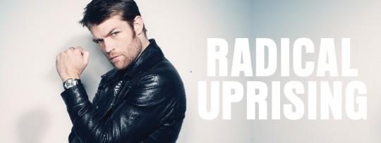 Liam Wide 540x203 - LIAM MCINTYRE: RADICAL UPRISING