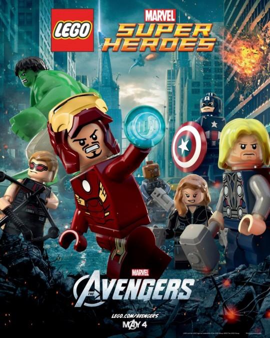 558506 338854662839213 126757470715601 921158 2114420457 n 540x675 - Avengers, Assemble! Literally...