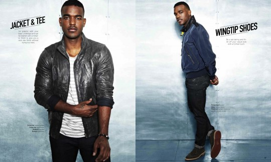 """Style Guide 3 540x324 - Video: Luke James - """"I Want You"""""""