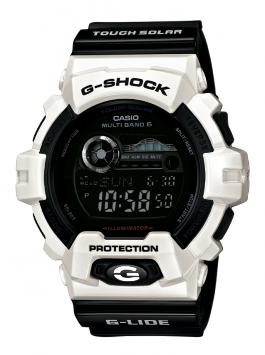 Picture 8 540x723 - G-Shock Unveils Surf Timepeices