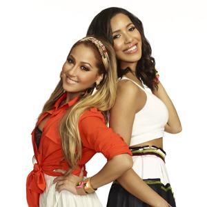 300.JulissaAdrienne2.050412 - Empire Girls: Julissa & Adrienne Debuts This Sunday