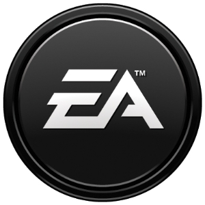 """EA Logo - EA Unveils Fall Lineup of Games at """"Hot for the Holidays"""""""