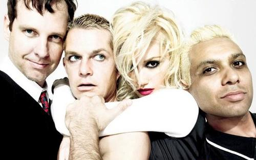 """No+Doubt+billboard - No Doubt """"Push & Shove"""" Their Way Back On The Charts"""