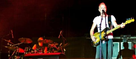83 - Worldwide Stars Perform at Ibiza 123 Festival