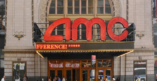 """AMC Empire 25 - AMC Theaters Releases Statement Following """"Dark Knight"""" Tragedy"""