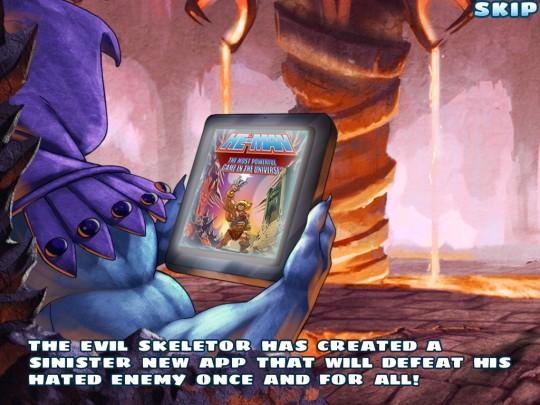 image2 540x405 - He-Man turns 30, new video game launched for his birthday @chillingo