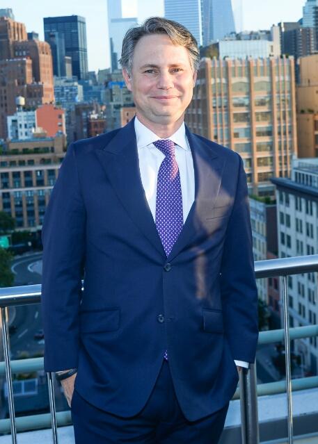 Jason Binn 20130801050918353 - Event Recap: David Yurman Rooftop Soirre