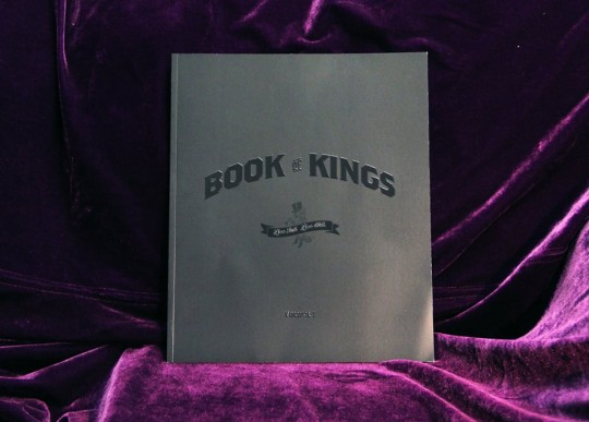 1119 Facebook AKOO BookOfKing01 540x387 - T.I. Celebrates Launch of #Book of Kings Vol. 1 @troubleman13 @akooclothing @abookofkings