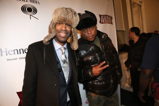 fubu 540x360 - T.I. Celebrates Launch of #Book of Kings Vol. 1 @troubleman13 @akooclothing @abookofkings