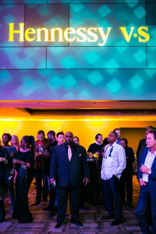 Hennessy Cast Party1 540x810 - Event Recap: Nas Celebrates 20 Year Illmatic Anniversary with Hennessy V.S!  @Nas @HennessyUS #WildRabbit