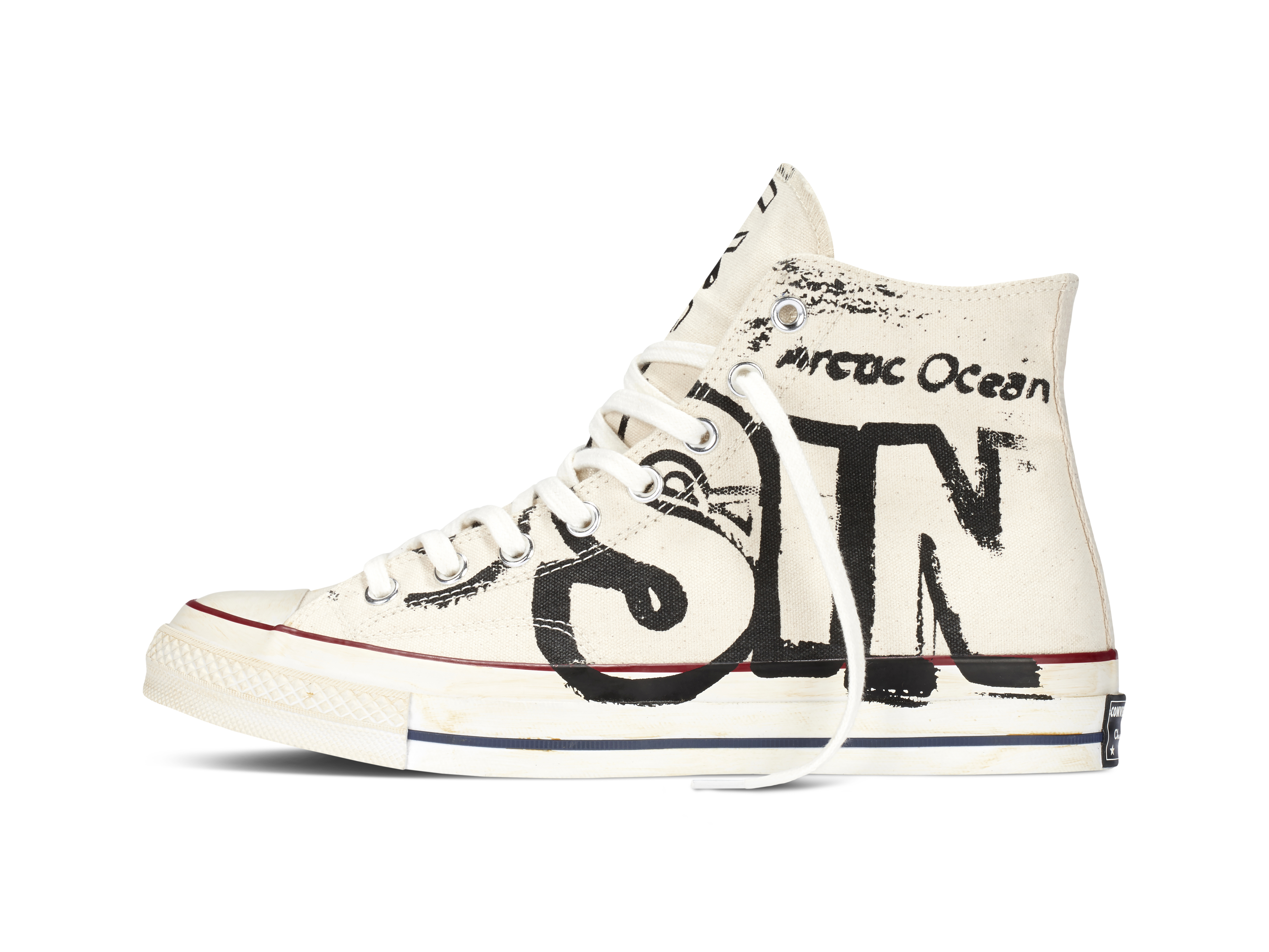 2718 PR Warhol lateral0011 - #STYLEWATCH: Converse x Andy Warhol Limited Edition #Sneaker @Converse @thewarholmuseum