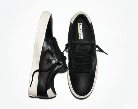 converse cons ka3 01 540x426 - #StyleWatch: Converse CONS Kenny Anderson's #KA3 signature #sneaker @skiduls @converse_cons