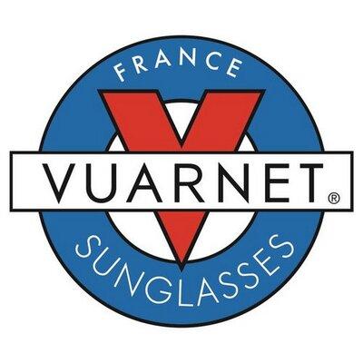 VuarnetLogo2011Large 400x400 - #StyleWatch: The Revival of Vuarnet @Vuarnet_USA #Sunglasses