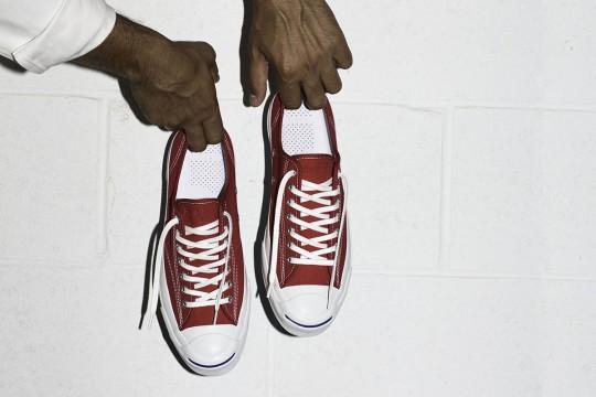 Converse Jack Purcell Signature Crimson Hands original 540x360 - #StyleWatch: Converse Jack Purcell Signature Slip @Converse #Converseporn #WearSneakers
