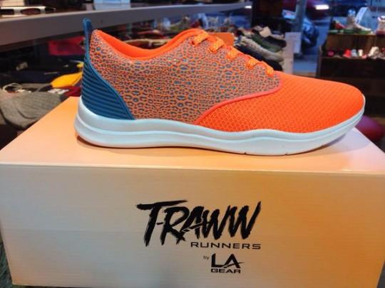 CFVigqHVIAAKEU7 540x405 - #StyleWatch: L.A. Gear and TYGA Release First TRaww Signature Shoe @tyga @lagear #lagear