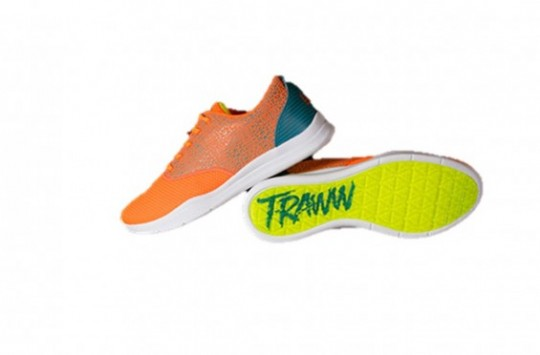 t raww runners orange with bottom white 565x372 540x355 - #StyleWatch: L.A. Gear and TYGA Release First TRaww Signature Shoe @tyga @lagear #lagear