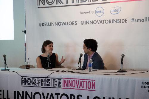 unnamed 71 - Northside Festival celebrates Innovators and Entrepreneurs at #NorthSideInnovation @NorthsideFest