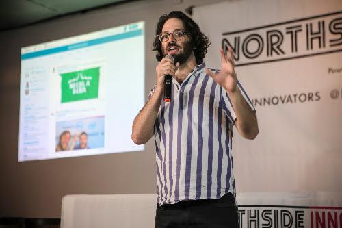 unnamed 73 - Northside Festival celebrates Innovators and Entrepreneurs at #NorthSideInnovation @NorthsideFest