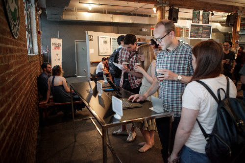 unnamed 75 - Northside Festival celebrates Innovators and Entrepreneurs at #NorthSideInnovation @NorthsideFest