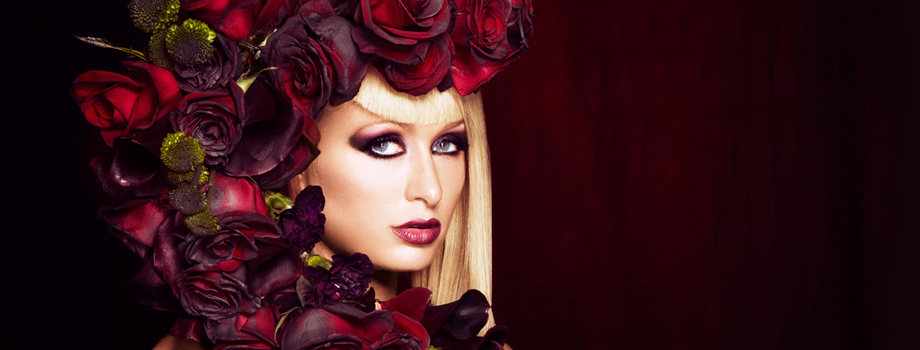 paris1 - Cover Story: Paris Hilton