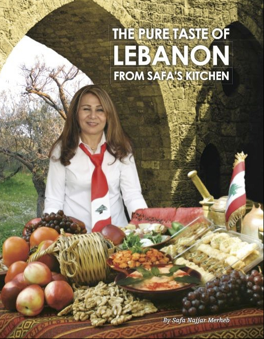 Picture 2 - The Pure Taste of Lebanon From Safa's Kitchen
