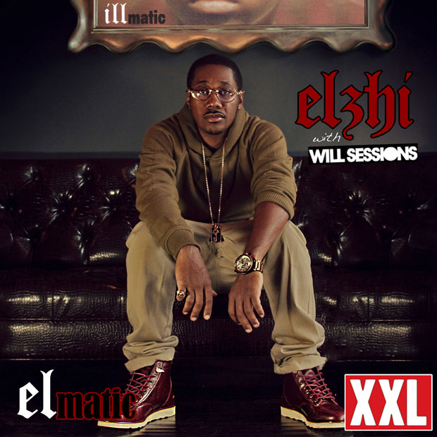 elmatic1 - Download: Elzhi- Elmatic