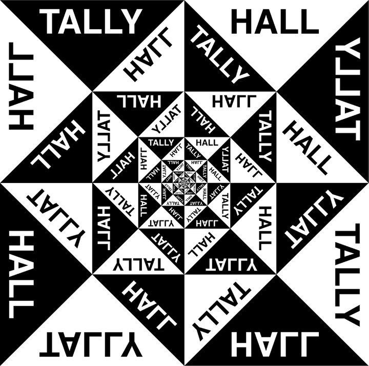 "226384 10150187201474849 24783704848 7215542 571234 n - Album Release: Tally Hall ""Good and Evil"""