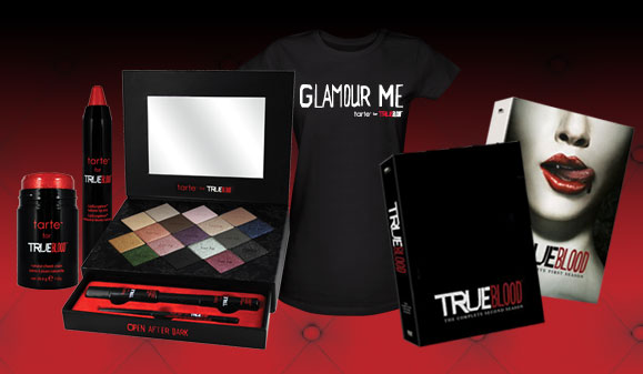 29 - Get Glamoured with Tarte's True Blood Makeup Line