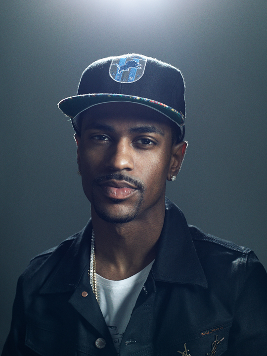 bigsean 0168 - Radar: Big Sean
