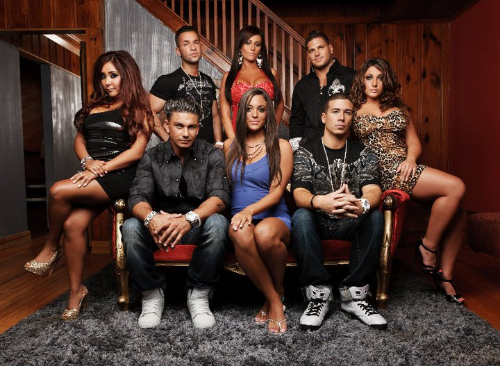"jerseyshore - Trailer: ""Jersey Shore"" Season 4"