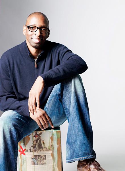 11 - YRB Interview: Fred Mwangaguhunga of MediaTakeOut.com