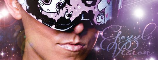 ART 00 - Art: Goggles