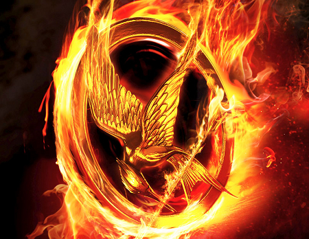 """The Hunger Games 5 Facts Movie Books - """"The Hunger Games"""" Breaks Box Office Records"""