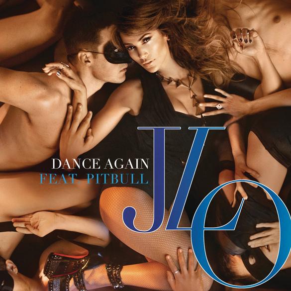 "knzh JLDanceAgainWeb - New Music: Jennifer Lopez ft. Pitbull - ""Dance Again"""