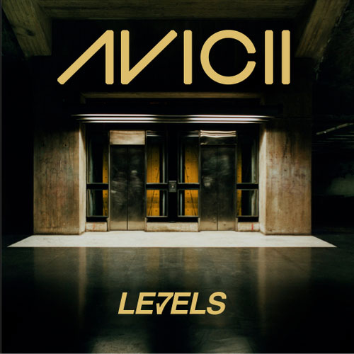 levels - At Night & Ash Alliance Present AVICII - LE7ELS Tour