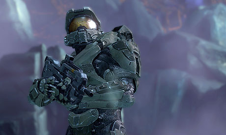 """Halo 4 007 - """"Halo 4"""" Live Action Webseries Launching This Fall"""