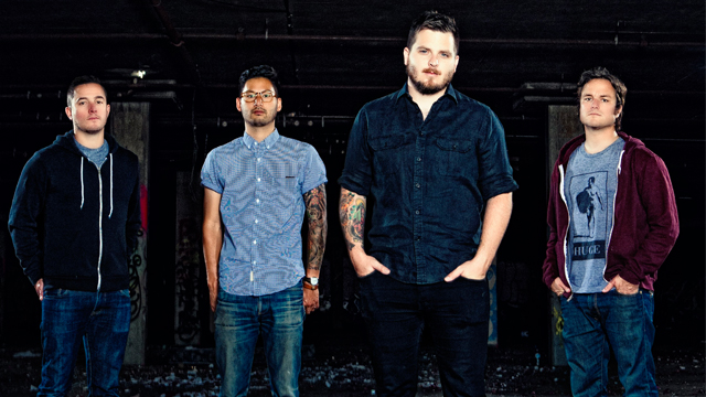 galleryphotos20110906thrice640x360 - Thrice Recording a Live Album during Final Tour