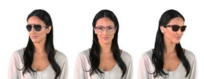 """image0061 - DITTO.com Allows Customers To Virtually """"Try On"""" Glasses"""